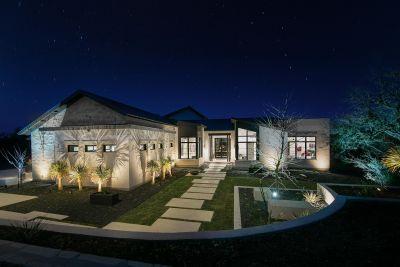 Modern at Cordillera Ranch